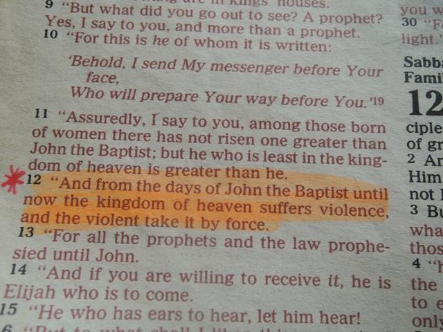 Sister speak bible