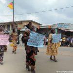 IWD 2014, Bamenda-Cameroon