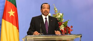 Head of State's message on the occasion of the 49th edition of the National Youth Day