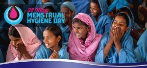 Menstrual Hygiene . Credit http://menstrualhygieneday.org/