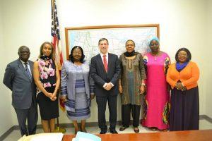 Photo Credit - US Embassy Yaounde