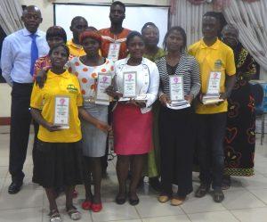 2016 Edition Winners